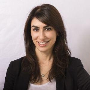 Dr Nedda Mehdizadeh
